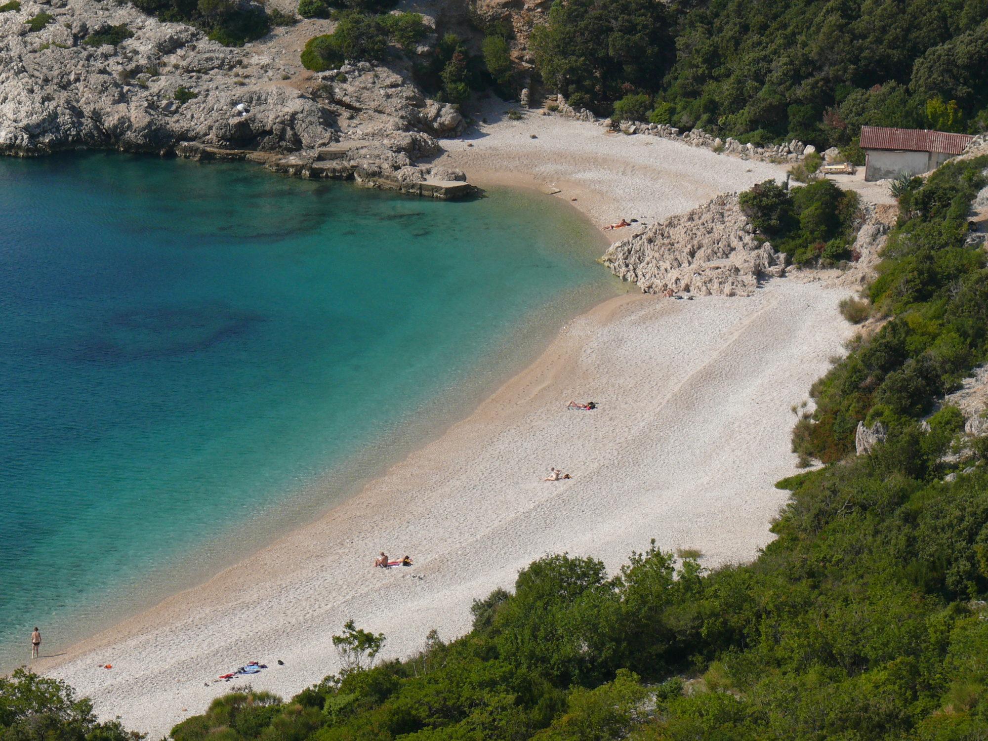Sekretna plaża